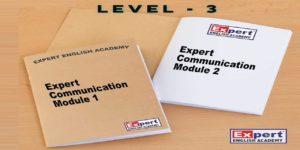 Expert Communication